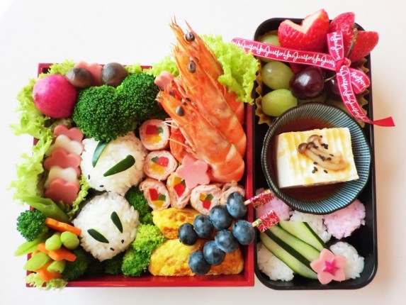 Bento-contest-Shirley-Wong