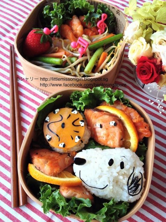 Snoopy-Bento-3-