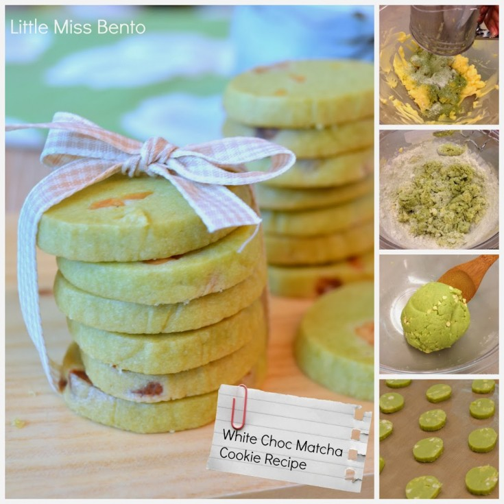 White-Choc-Matcha-Cookie