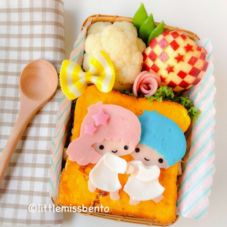 Little-Twin-Stars-Bento-2-