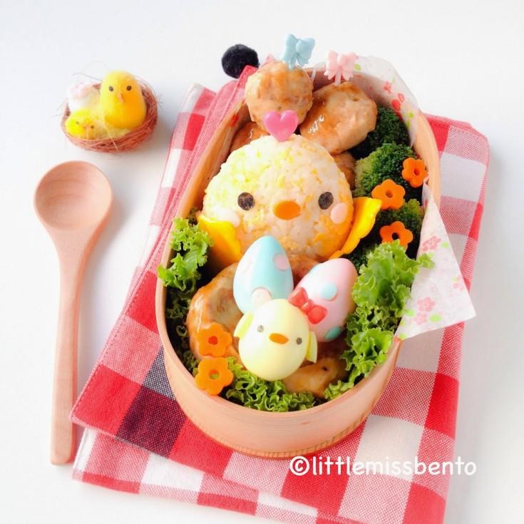 Easter-Hen-Bento-25283-2529