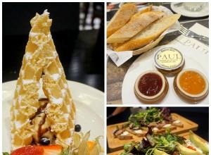PAUL restaurant Singapore