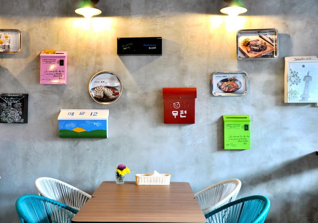 Sync Korean Tapas Bar_Serangoon Garden Estate_interior 1