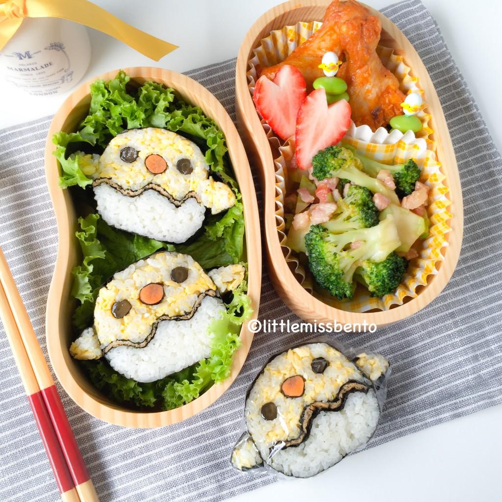 kazarimaki sushi