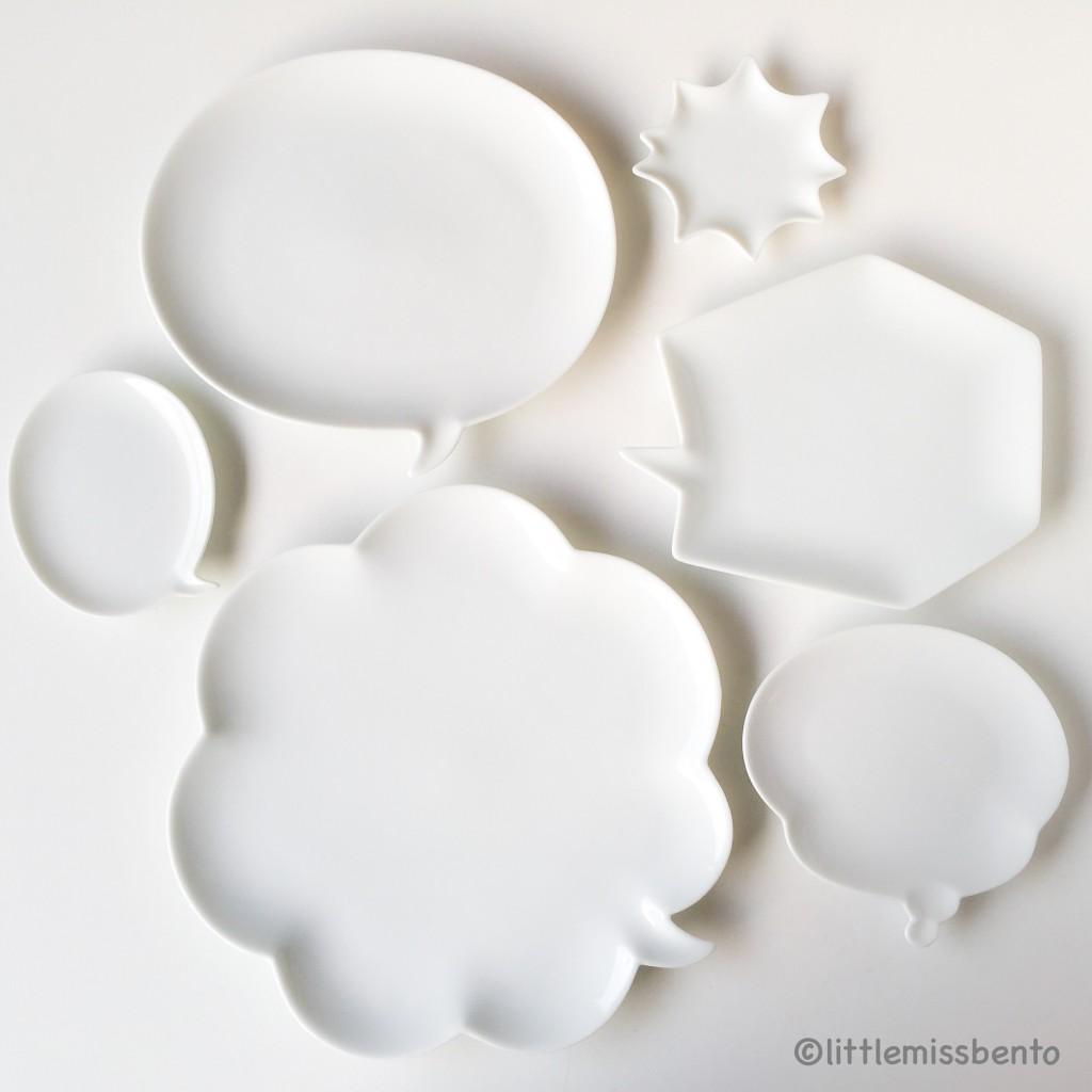 Rin Crossing CHAT tableware (2)