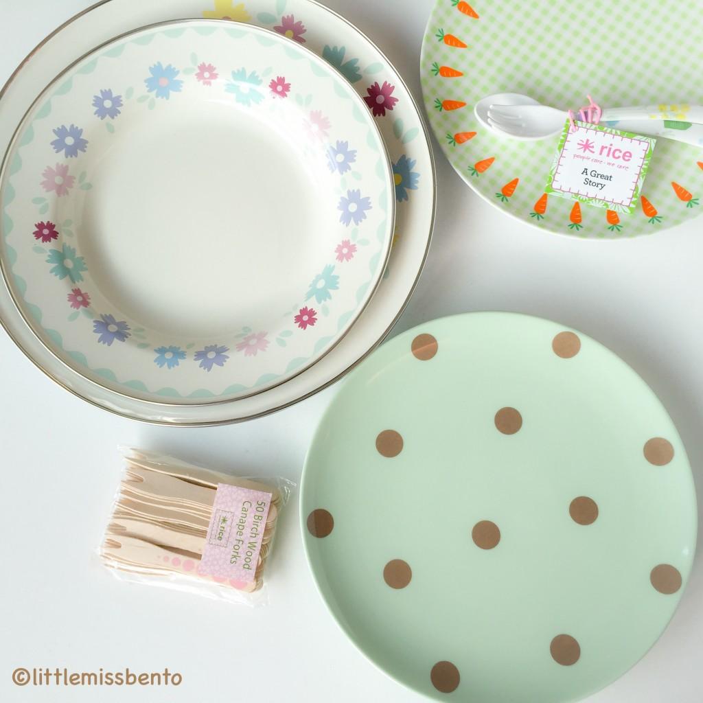 rice tableware (2)