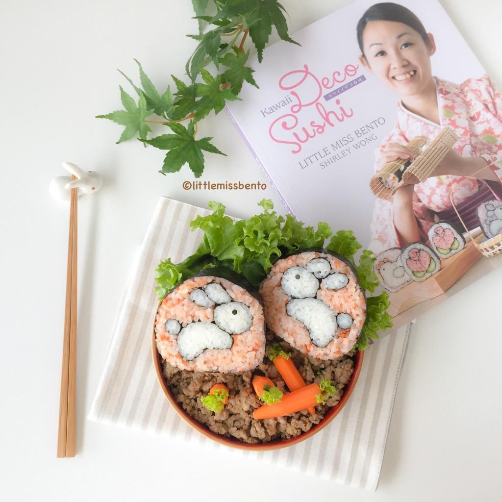 Bunny Deco Sushi (2)