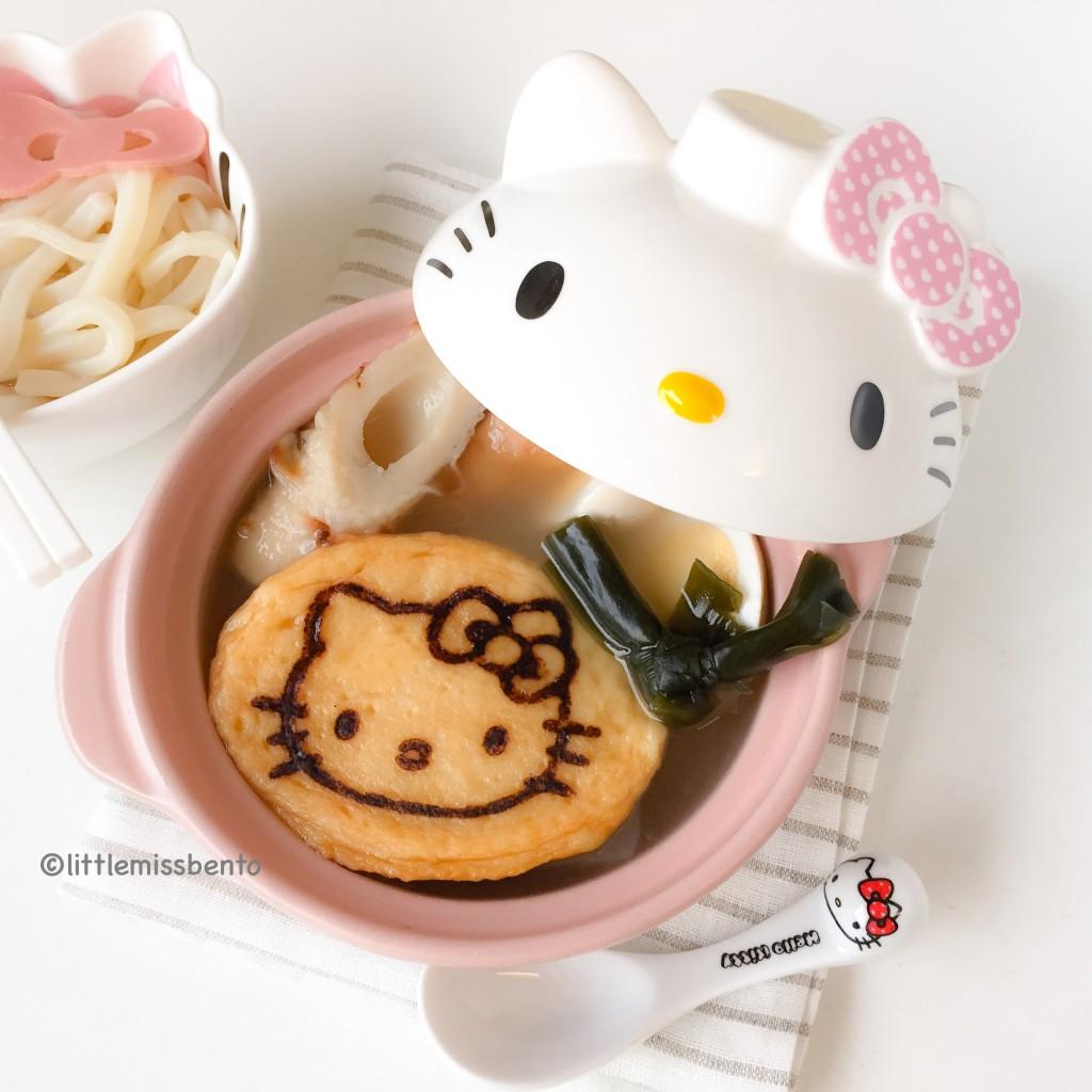 Hello Kitty Oden (3)