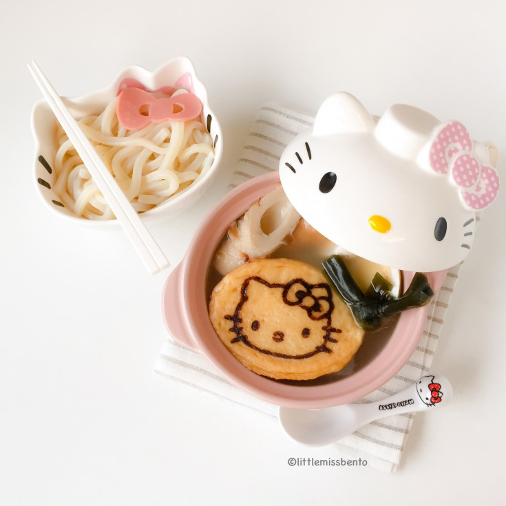 Hello Kitty Oden (4)