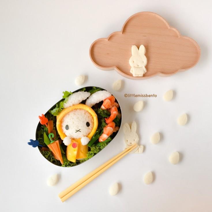 Miffy Bento (3)