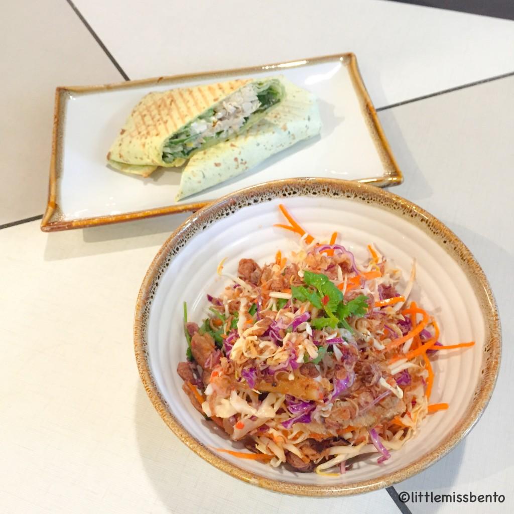 Skinny Salads (1)