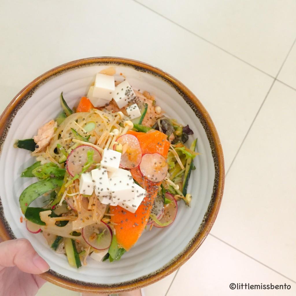 Skinny Salads (6)