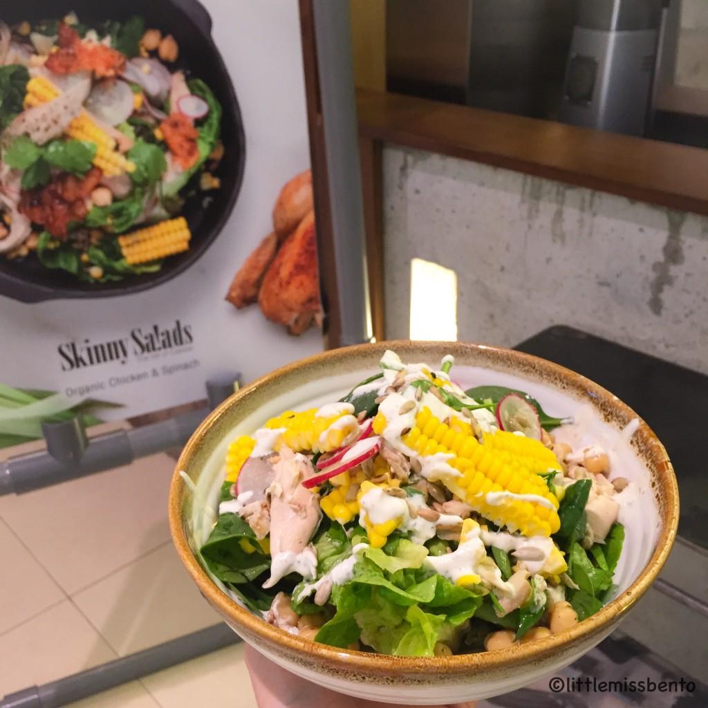Skinny Salads (7)
