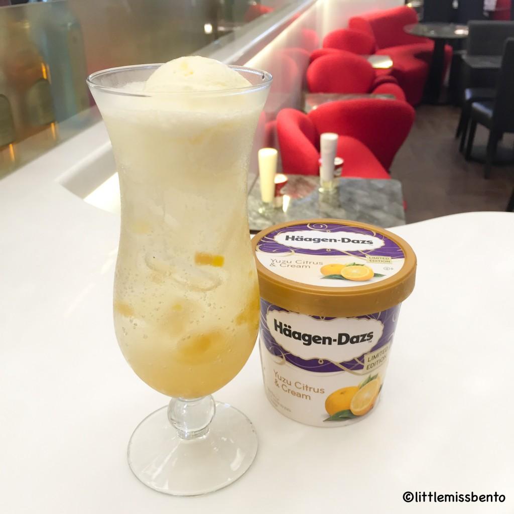 Haagen Daz limited edition flavours (3)