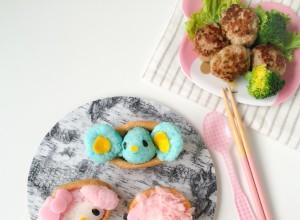 My Melody Inari Sushi (4)