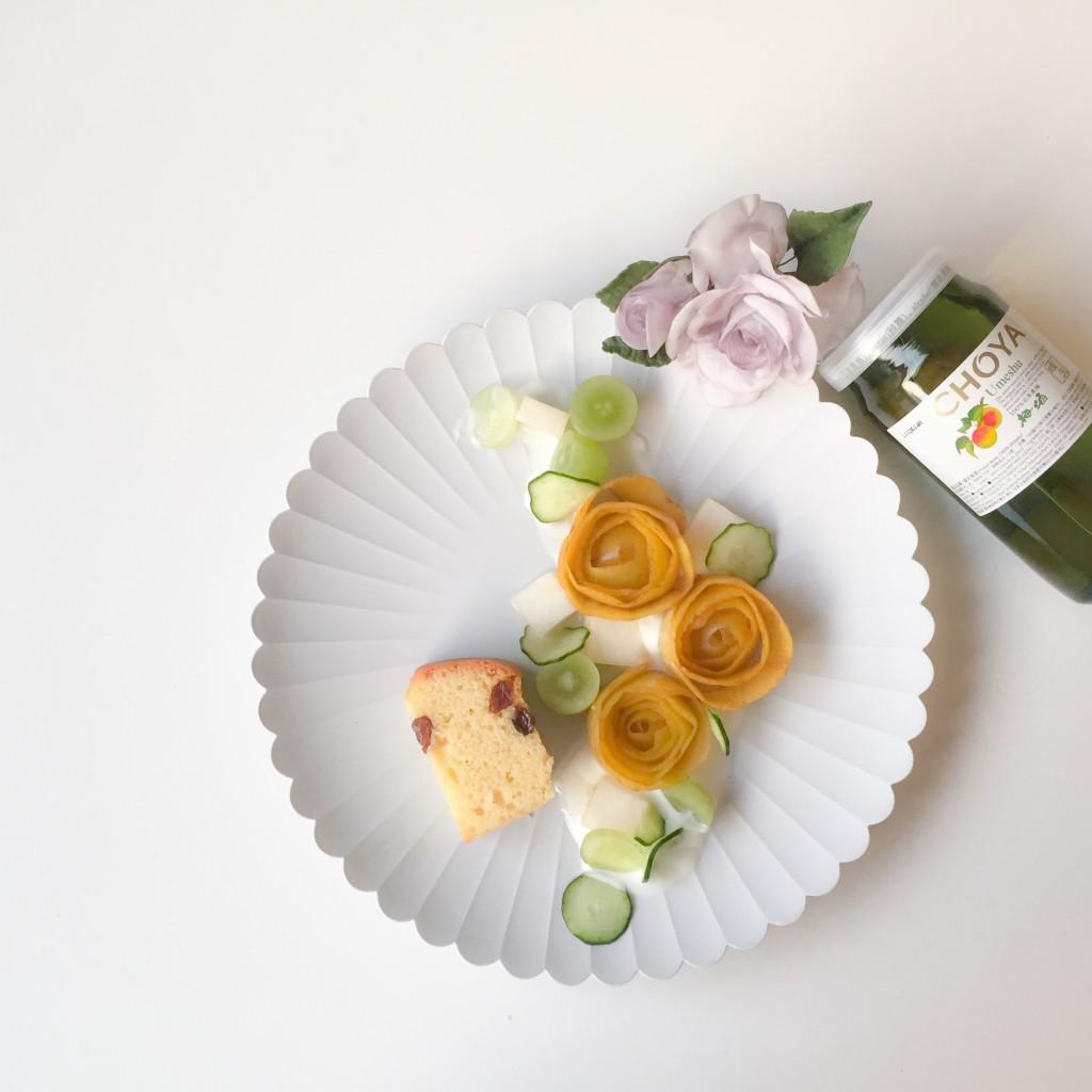 Rose Choya Dessert (1)