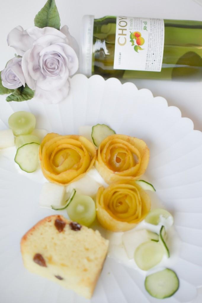Rose Choya Dessert (3)
