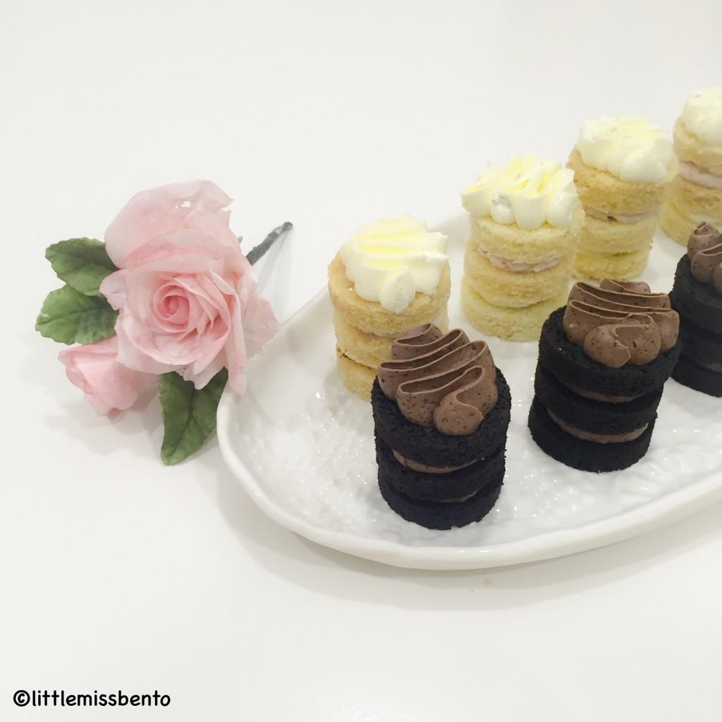 Sugar Flowers Rose (2)