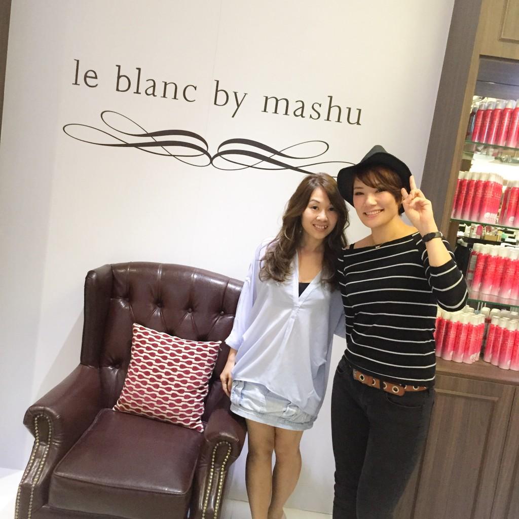 le blanc by Mashu hair salon (7)