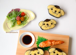 PomPomPurin Sushi (5)