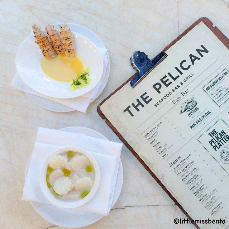 The Pelican Seafood Bar Grill  (5)