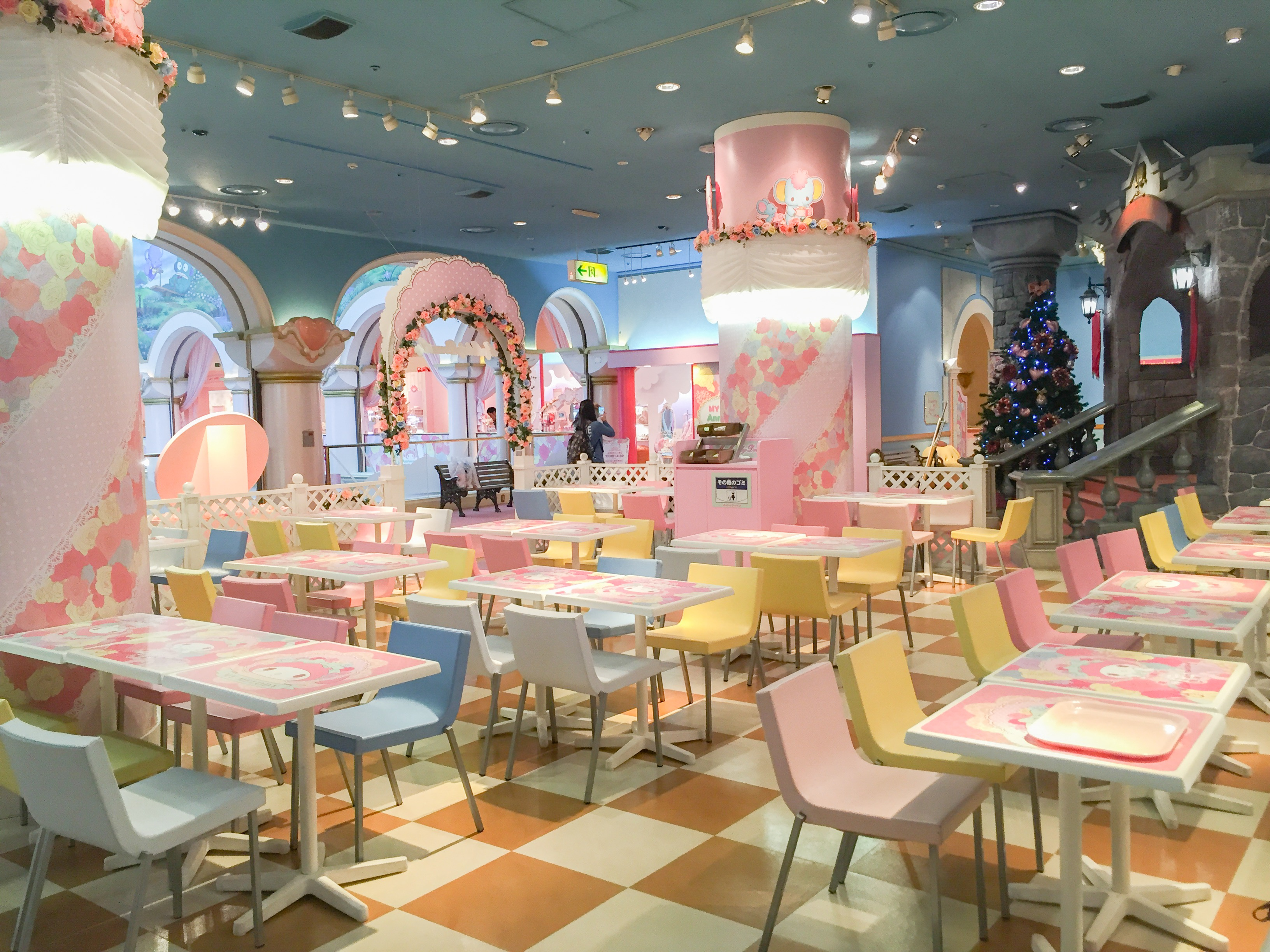 Over 10 Character Cafes In Japan Tokyo To Visit Little