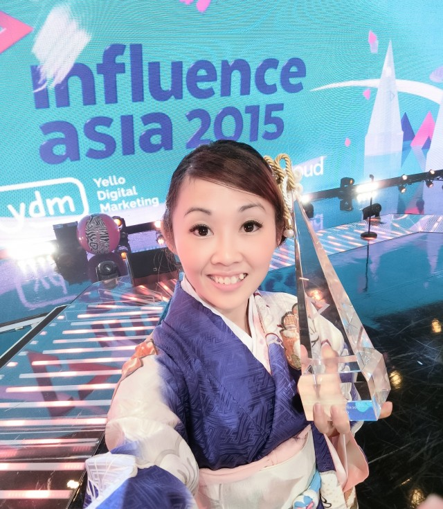 Influence Asia 2015 (2)