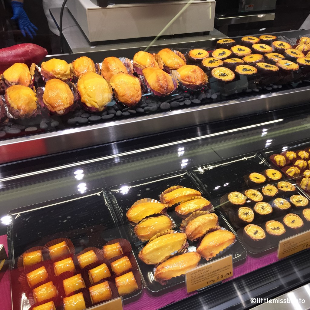 Matsuzo Sweet Potato (2)